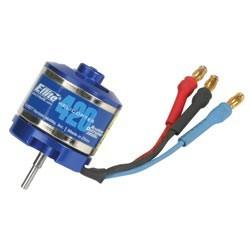 E-flite Motore brushless Hely 420 BL 3800 Kv (art. EFLM1350H)