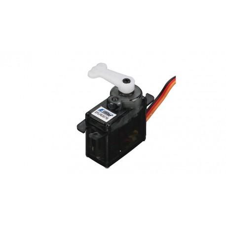 E-flite Servocomando Digitale DS76 Sub Micro 7,6g (art EFLRDS76