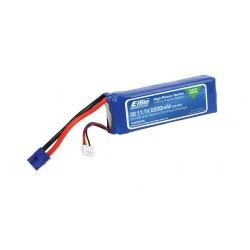 Blade Batteria Li-Po 3S 11,1V 2200mAh 30C (art. EFLB22003S30)