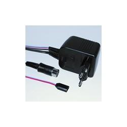Multiplex Caricabatterie per Ni-Mh 230V / 50Hz 2 x 150mA (art. 145537)
