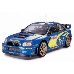 Tamiya Subaru Impreza WRC 2005 Monte Carlo (art. TA24281)