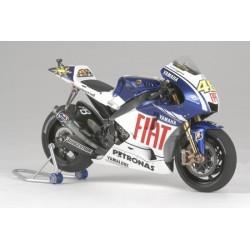 Tamiya Yamaha YZR-M1 '09 - Fiat Yamaha Team Rossi (art TA/14117)