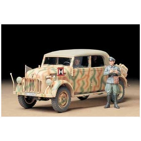 Tamiya Kommandeurwagen Pkw Steyr Typ1 1500A (art. TA/35235)