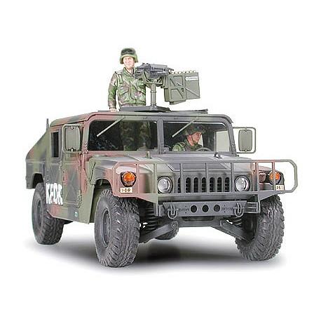 Tamiya M1025 Humvee Armament Carrier (art. TA/35263)