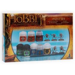 Set di pittura de Lo Hobbit: un viaggio inaspettato (99171499012