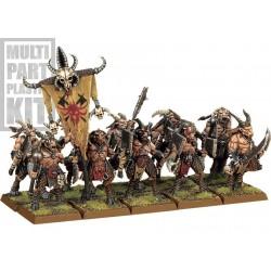 Warhammer Branco di Uominibestia Gor (art. 99120216001)