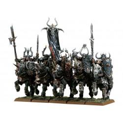 Warhammer Cavalieri del Caos (art. 99120201011)