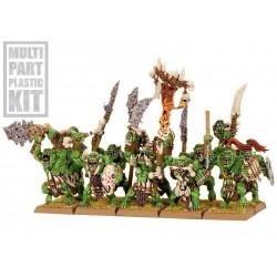 Warhammer Orchi Selvaggi (art. 99120209024)