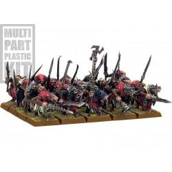 Warhammer Ratti del Clan Skaven (art. 99120206007)