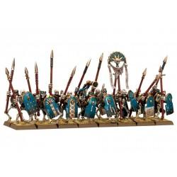 Warhammer Scheletri Guerrieri dei Re dei Sepolcri (99120217002)