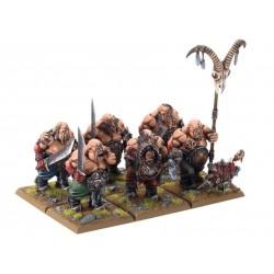 Warhammer Ogri (art. 99120213011)