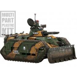 Warhammer 40,000 Chimera della Guardia Imperiale (99120105046)