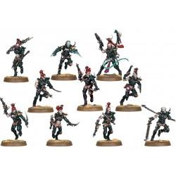Warhammer 40,000 Eldar Oscuri Furie (art. 99120112008)