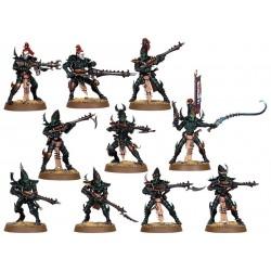 Warhammer 40,000 Eldar Oscuri Guerrieri della Cabala 99120112007