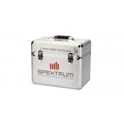 Spektrum Valigia Trasmittente Single Stand Up (art. SPM6708)