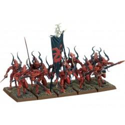 Warhammer 40,000 Sanguinari di Khorne (art. 99129915001)