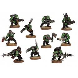 Warhammer 40,000 Orki Ragazzi (art. 99120103013)