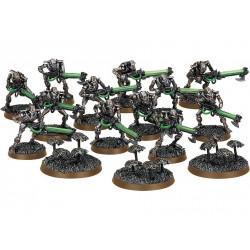 Warhammer 40,000 Necron Guerrieri (art. 99120110017)
