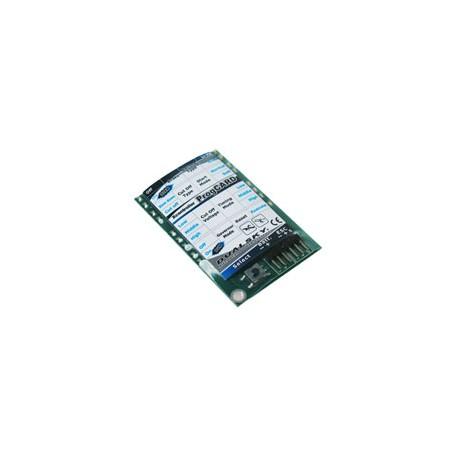 Dualsky Scheda di programmazione ProgCARD (art. 45200)