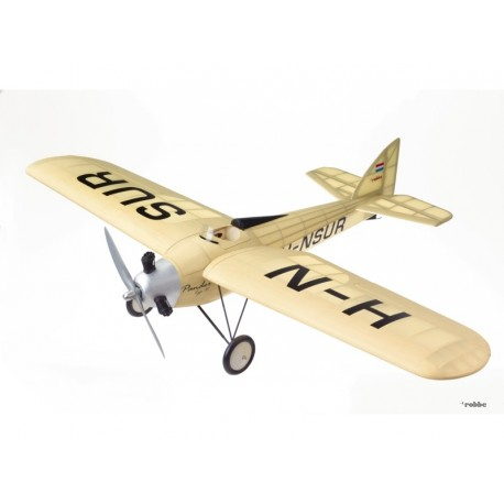 Robbe Aeromodello Pander Typ D ARF (art. 2571)