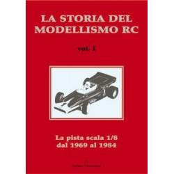 RCM La Storia del Modellismo Radiocomandato - Vol. 1