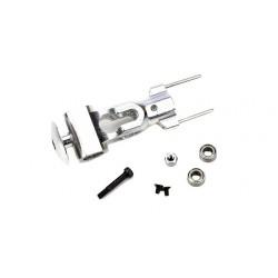 E-flite Testa rotore in alluminio per Blade 450 (art. BLH1622)