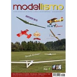 Modellismo Rivista di modellismo N°121 Gennaio - Febbraio 2013