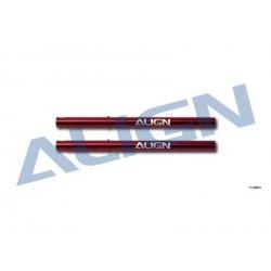 Align Albero rotore principale D3x45,8mm per T-rex 100 (H11007)