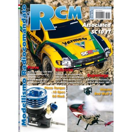 RCM Rivista di modellismo Febbraio 2013 Numero 252