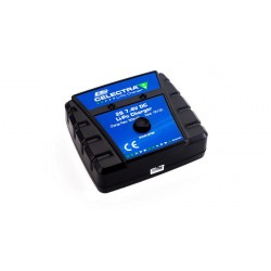 E-flite Carica batteria da 2S Li-Po - 300mAh input 12V (art. EFLUC1007)