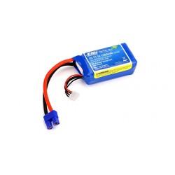 E-flite Batteria Li-Po 3S 11,1V 1350mAh 30C (art. EFLB13503S30)
