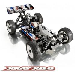 Xray Automodello XB8 2015 1/8 Nitro Off-Road (art. 350010)