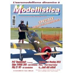 Modellistica Rivista di modellismo n°03 Marzo 2013