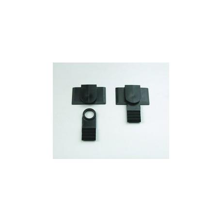 Multiplex Fissaggio per capottina Canopy-Lock 2 pezzi (725136)
