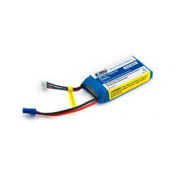 E-flite Batteria Li-Po 2S 7,4V 1300mAh 20C (art. EFLB13002S20)