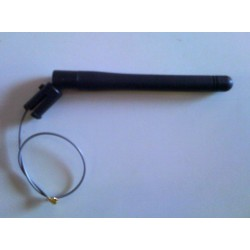 Spektrum Antenna per trasmittenti DX, X9303, 12X (art. SPMR75000)