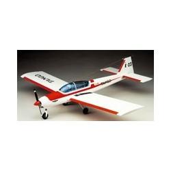 Aviomodelli Aereo Tango 1500mm per motori 6,5cc (art. 70087)