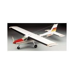 Aviomodelli Aereo Cessna 177 1700mm per motori 6,5cc (art. 70075