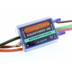 Fusion Regolatore BOAT Aquapower 12-36T 6-16S (FP-FS-AQP280)