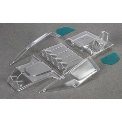Vaterra Set pannelli carrozzeria per Twin Hammers (VTR230001)