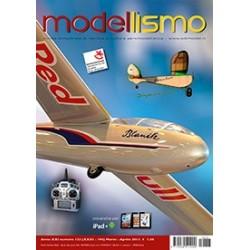 Modellismo Rivista di modellismo N°122 Marzo - Aprile 2013