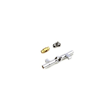 Blade Supporto Flybar in Alluminio Blade 400 e 450 (BLH1623A)