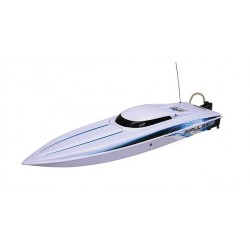 Pro Boat Motoscafo IMPULSE 26 Carena V RTR (art. PRB4200)