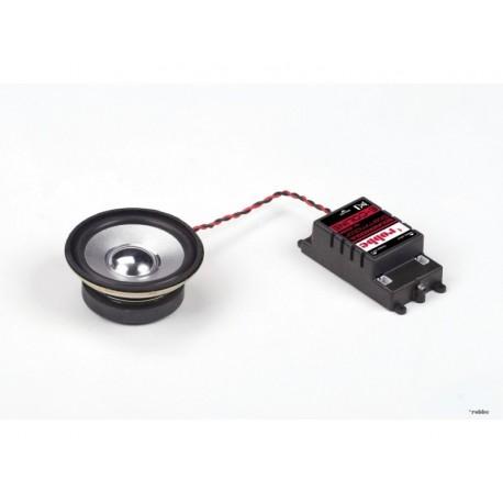 Aviotiger Modulo per la simulazione sonora (art. 6202)