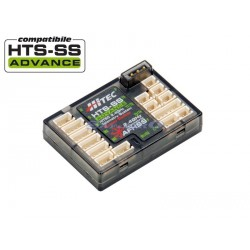 Hitec HTS-SS Advanced Sensor Station (art. 55853)
