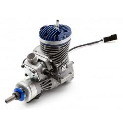 Evolution Motore a Benzina 10GX 10cc Pompa e marmitta (art. EVOE10GX2)
