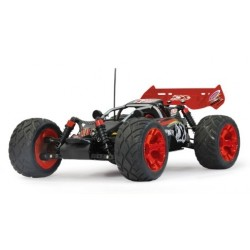 Jamara Splinter 1/10 con motore BRUSHLESS 2,4Ghz Lipo (053275)