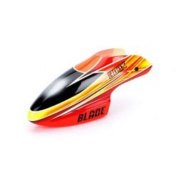 Capottina fibra di vetro Blade 300 X Arancione/Giallo BLH4542E