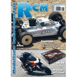 RCM Rivista di modellismo Luglio / Agosto 2013 Numero 257
