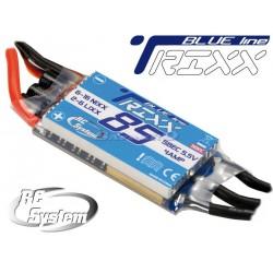Rc System Regolatore Trixx Blue Line 85Amp SBEC 5,5V/4A (art. RCSC0228)